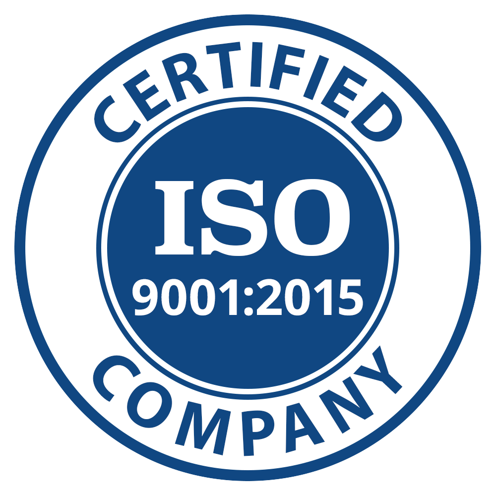 Diesel Forward is a Certified ISO Company