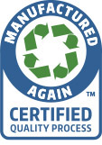Diesel Forward is Manufactured Again Certified
